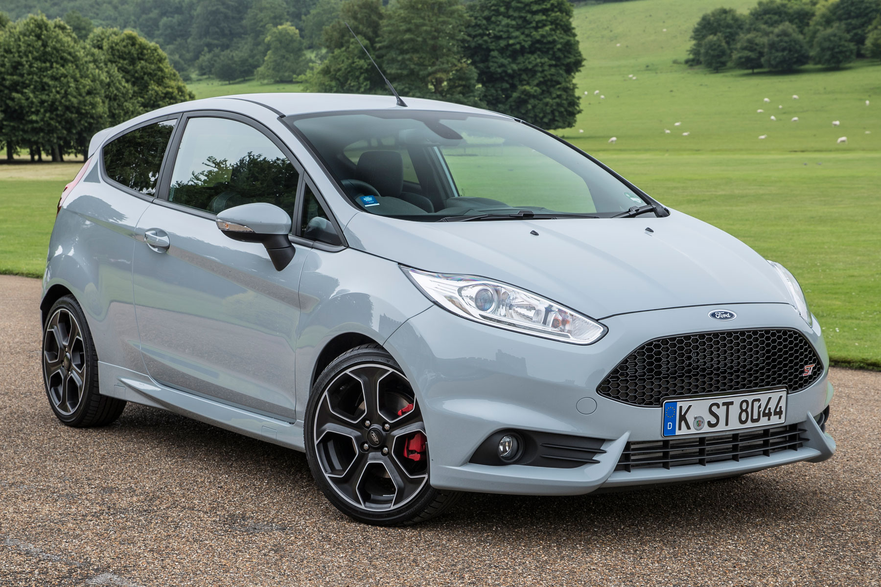 Buy Used Car Ford Fiesta