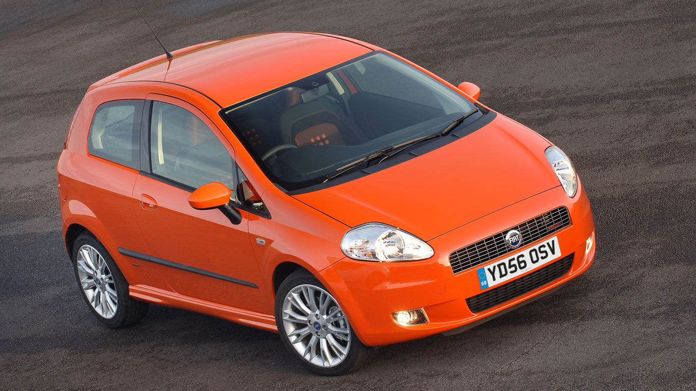 Style On A Budget The Best Looking Used Cars For 163 5 000