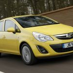 Vauxhall Corsa is the riskiest used car purchase
