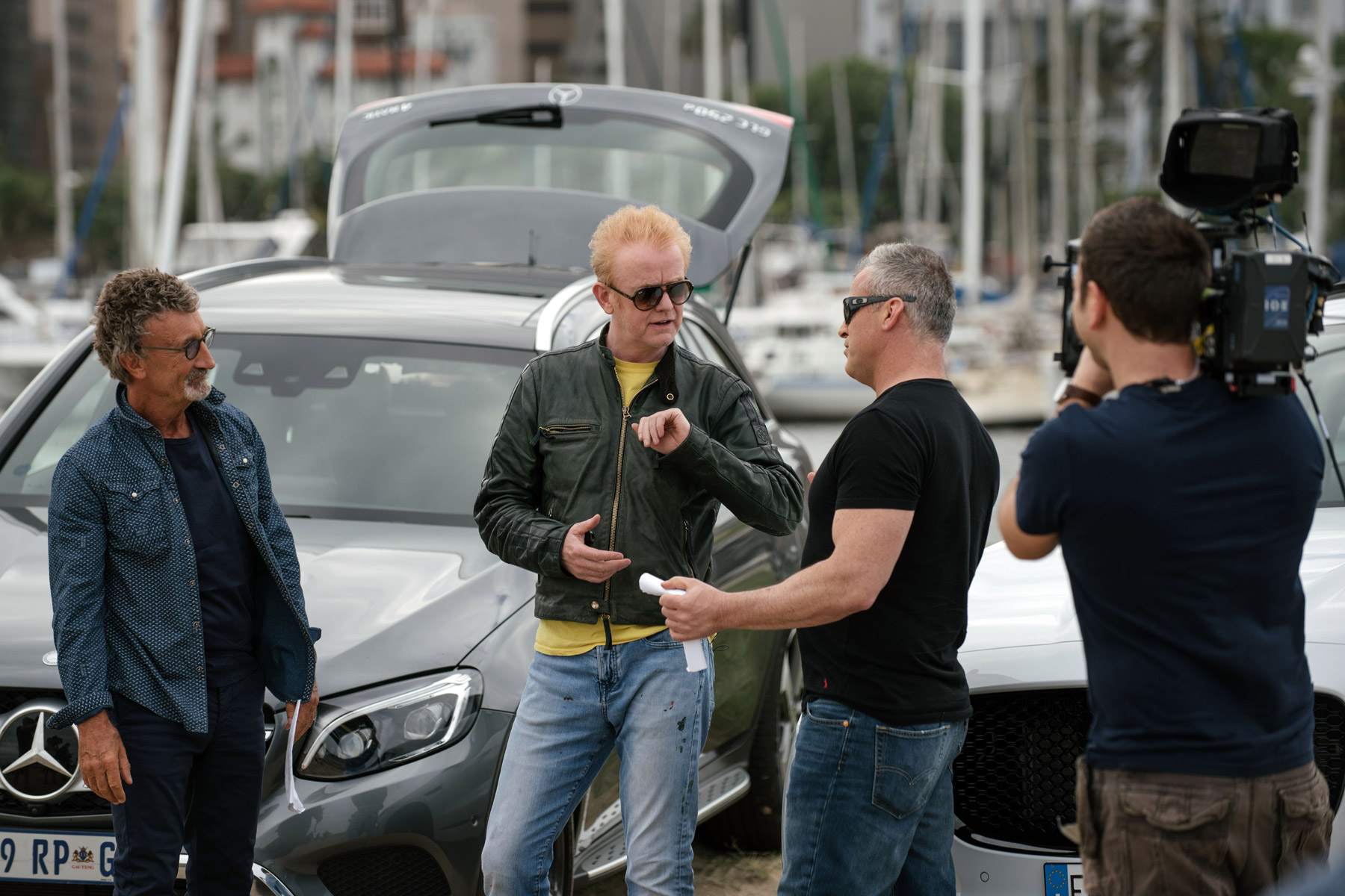 'Jeremy who?' Second Chris Evans Top Gear proves to be a hit