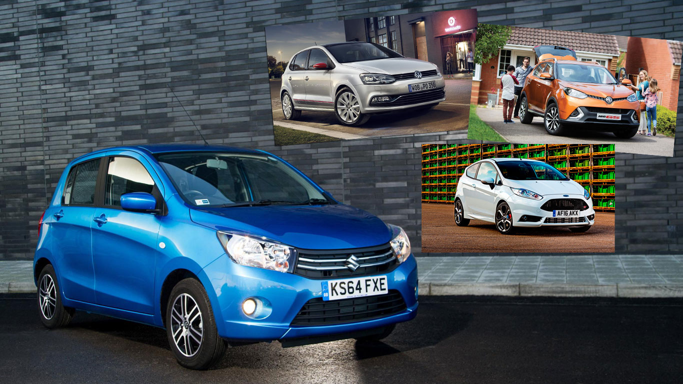 £200 car deals summer 2016