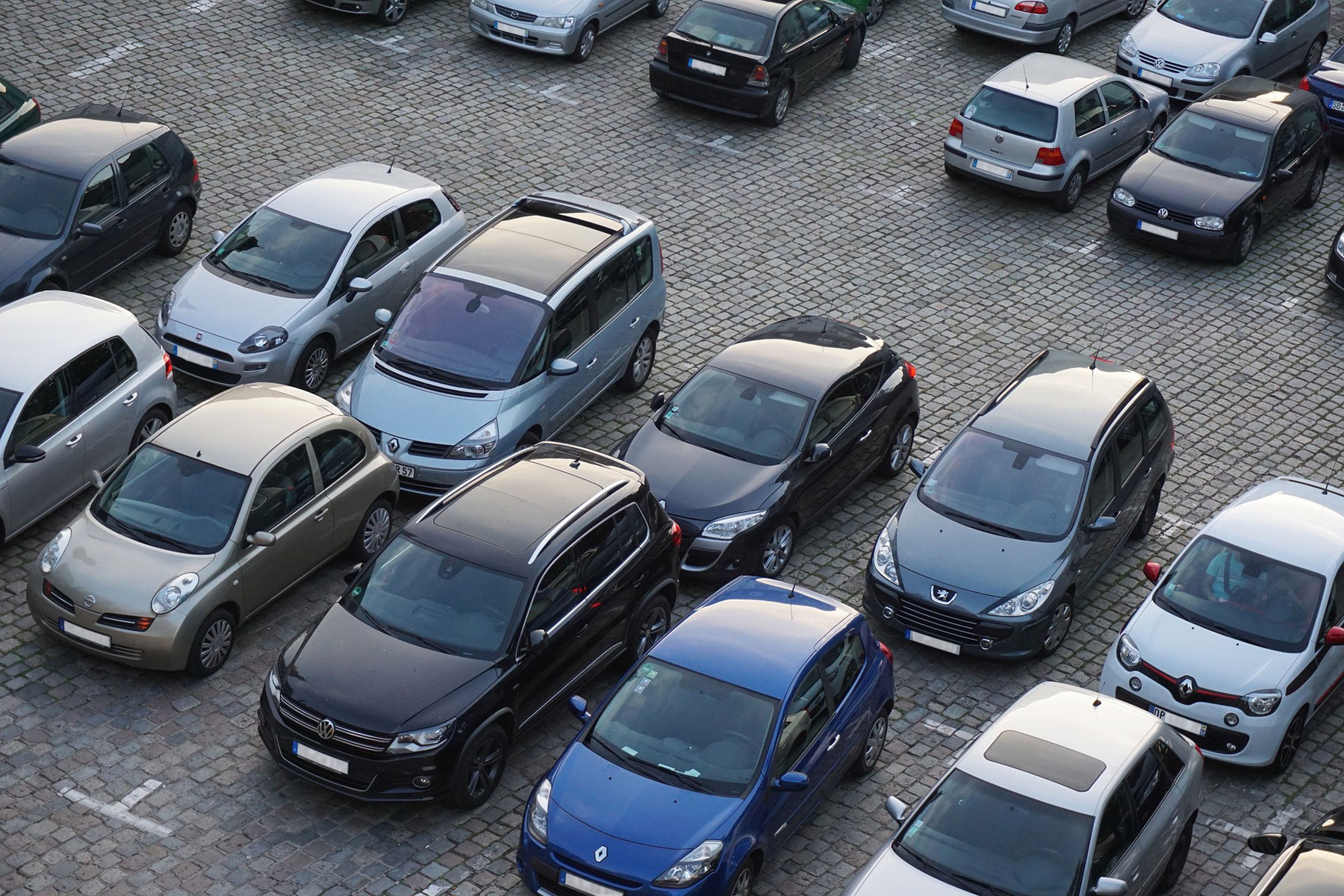 How to save money on parking  Motoring Research