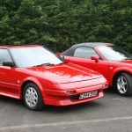 Toyota, MR2, review, Mk1, Mk3, Series 1, Series 3, buying guide, Retro Road Test