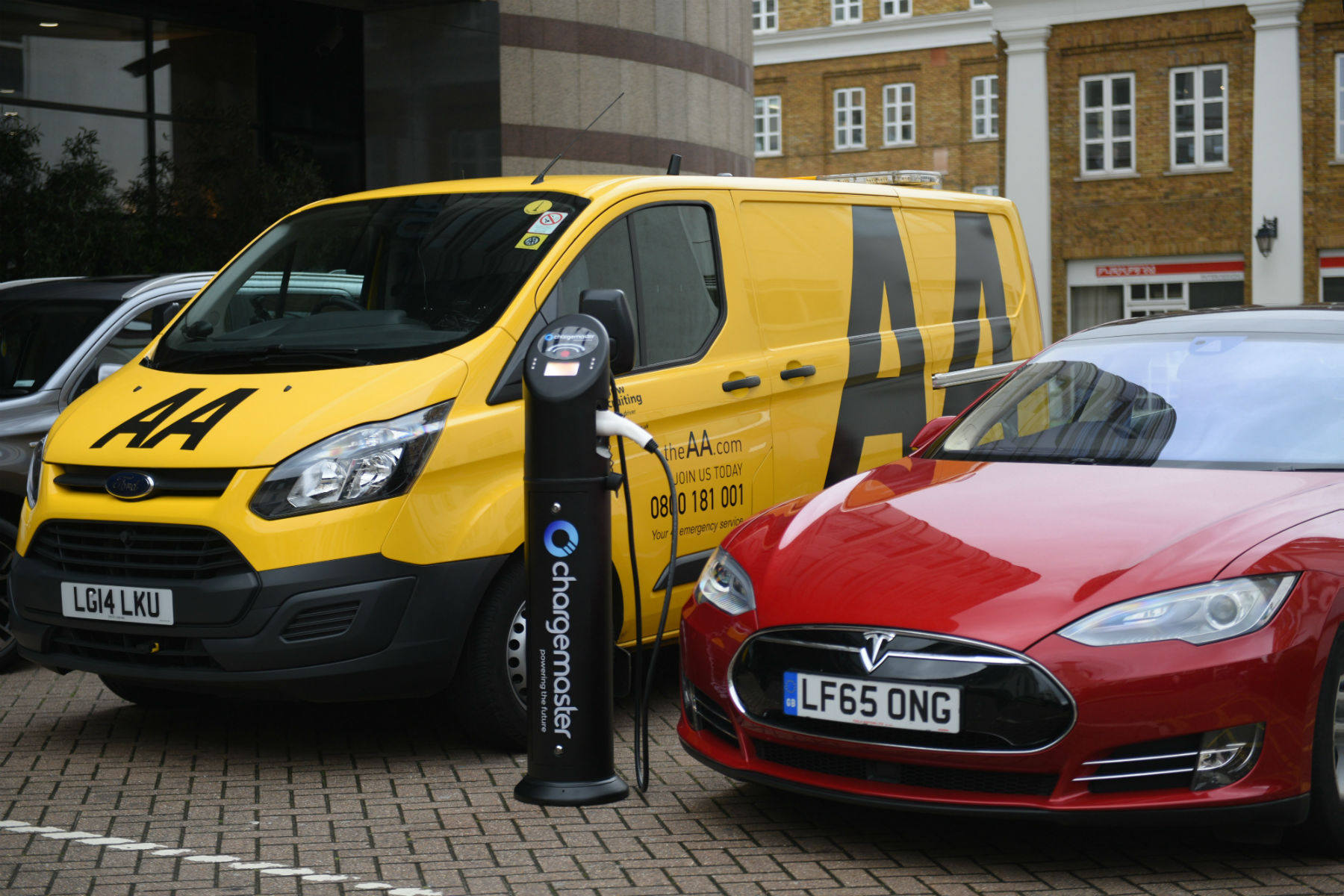 Busted: top five electric car myths