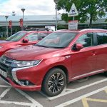 Ecotricity blames £6 charge on Mitsubishi Outlander PHEVs 'clogging up' network