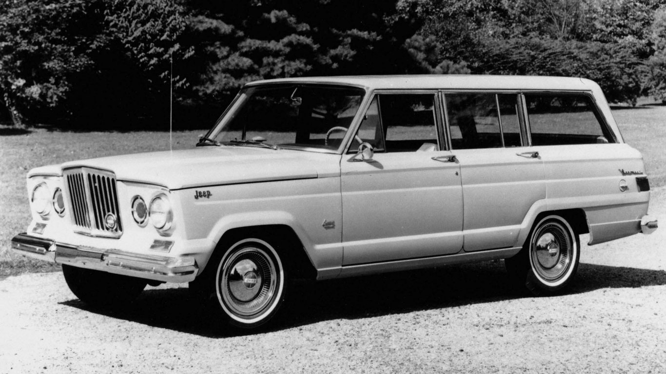 State of independence: American cars that broke the mould | Motoring ...