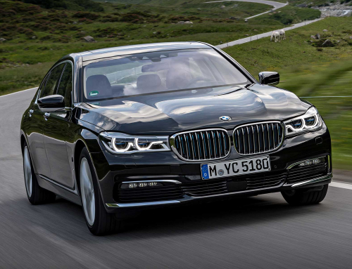 BMW 740e plug-in hybrid does 134.5mpg and costs £68,330