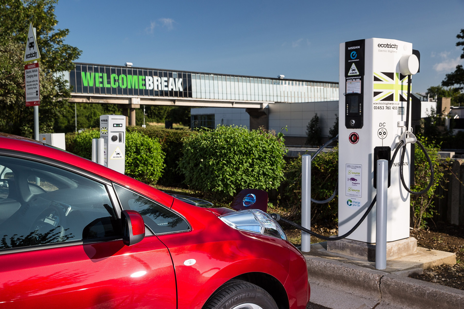 Is it really the end of the road for EVs?