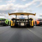 McLaren Automotive