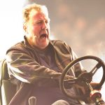 Jeremy Clarkson in bizarre expletive-filled Twitter rant
