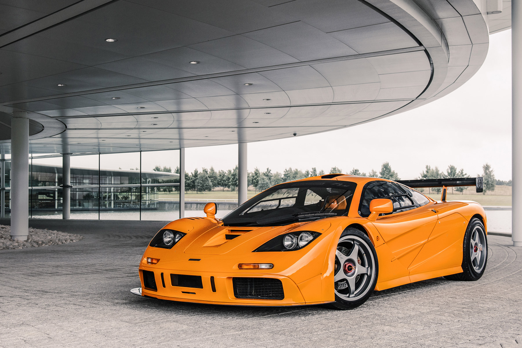 there isn't going to be a new mclaren f1 is there? | motoring