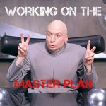 The internet is ridiculing Elon Musk after he teased a 'top secret masterplan'