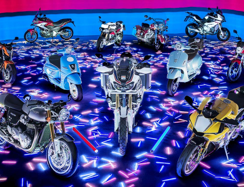 Best Bike Awards 2016: the UK's top motorcycles revealed