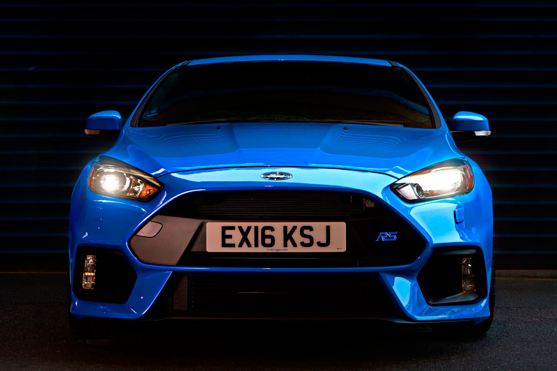 ford focus rs too slow mountune has a performance pack for that motoring research. Black Bedroom Furniture Sets. Home Design Ideas
