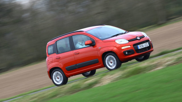 Rising stars: cars that have stormed the sales charts