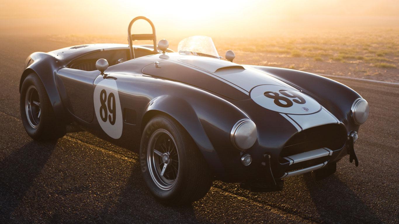 Shelby 289 Cobra: $2,200,000 – $2,600,000 (£1,700,000 – £2,000,000)