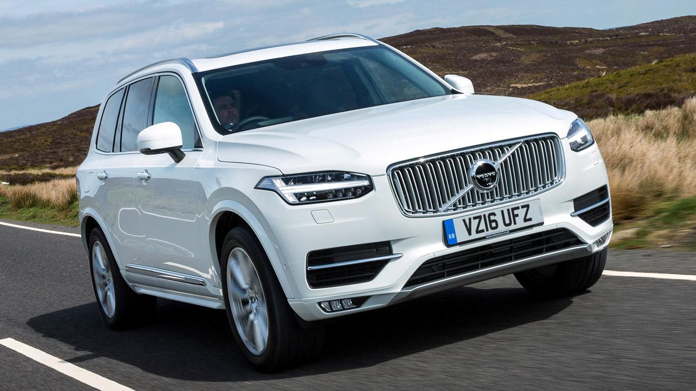 18: Volvo