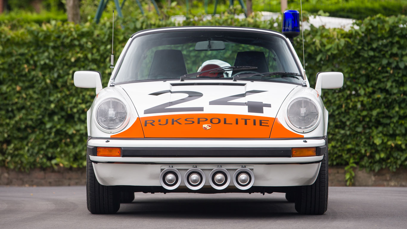 This Porsche 911 Is The Reason Dutch Kids Grew Up Wanting To Be Mirror Wiring Filling Your Rear View