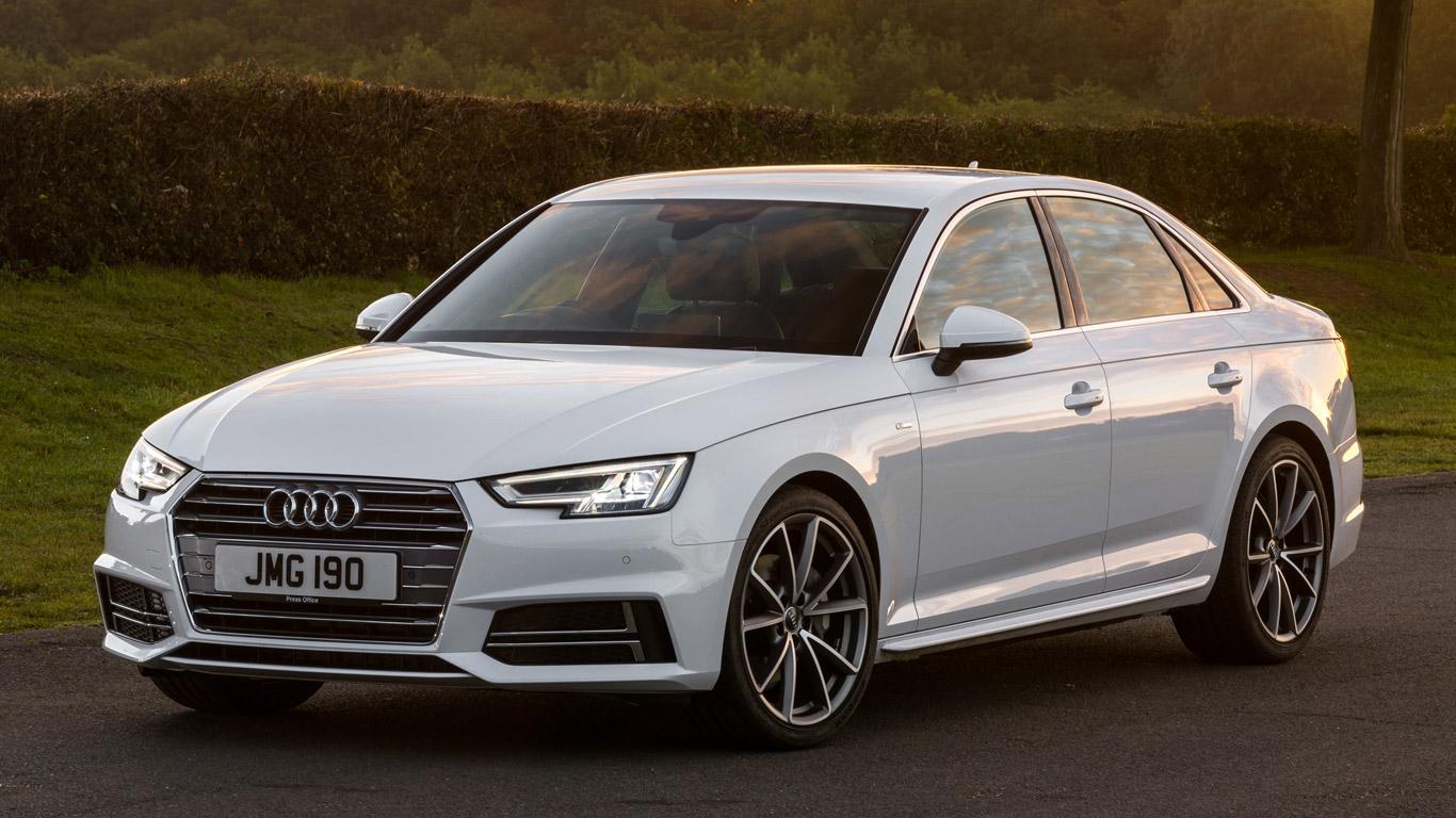 6: Audi