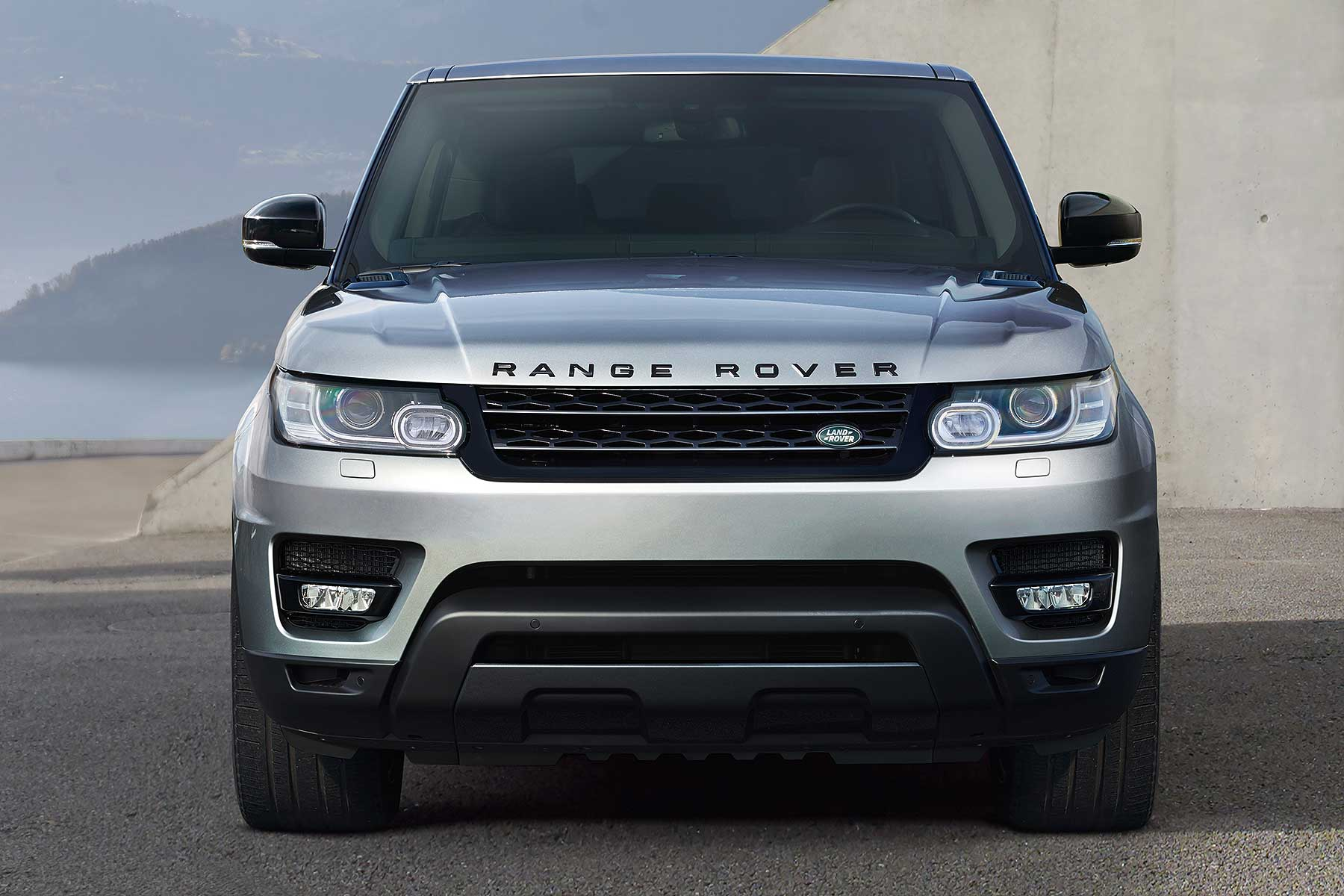 range rover sport gets 2 0 litre diesel for 2017. Black Bedroom Furniture Sets. Home Design Ideas