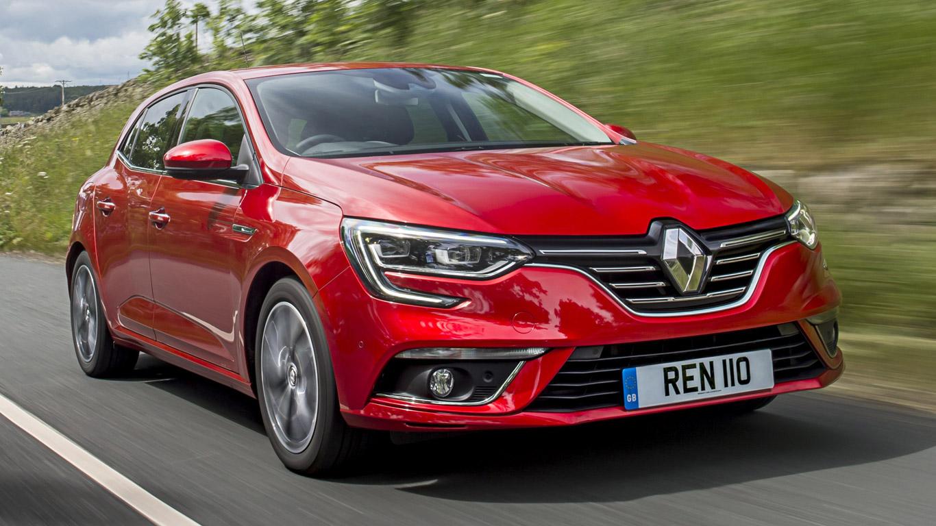 3: Renault