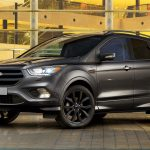 Ford Kuga ST-Line 2016