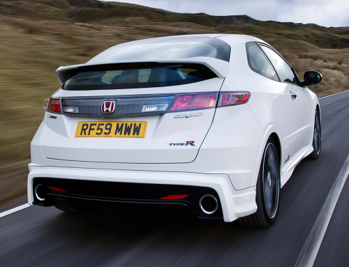 Honda Civic Type R is this summer's hottest used car