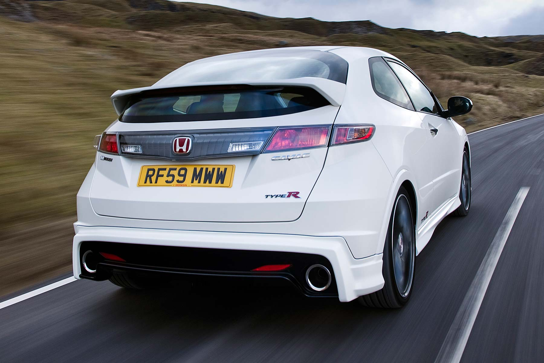 honda civic type r is this summer 39 s hottest used car motoring research. Black Bedroom Furniture Sets. Home Design Ideas