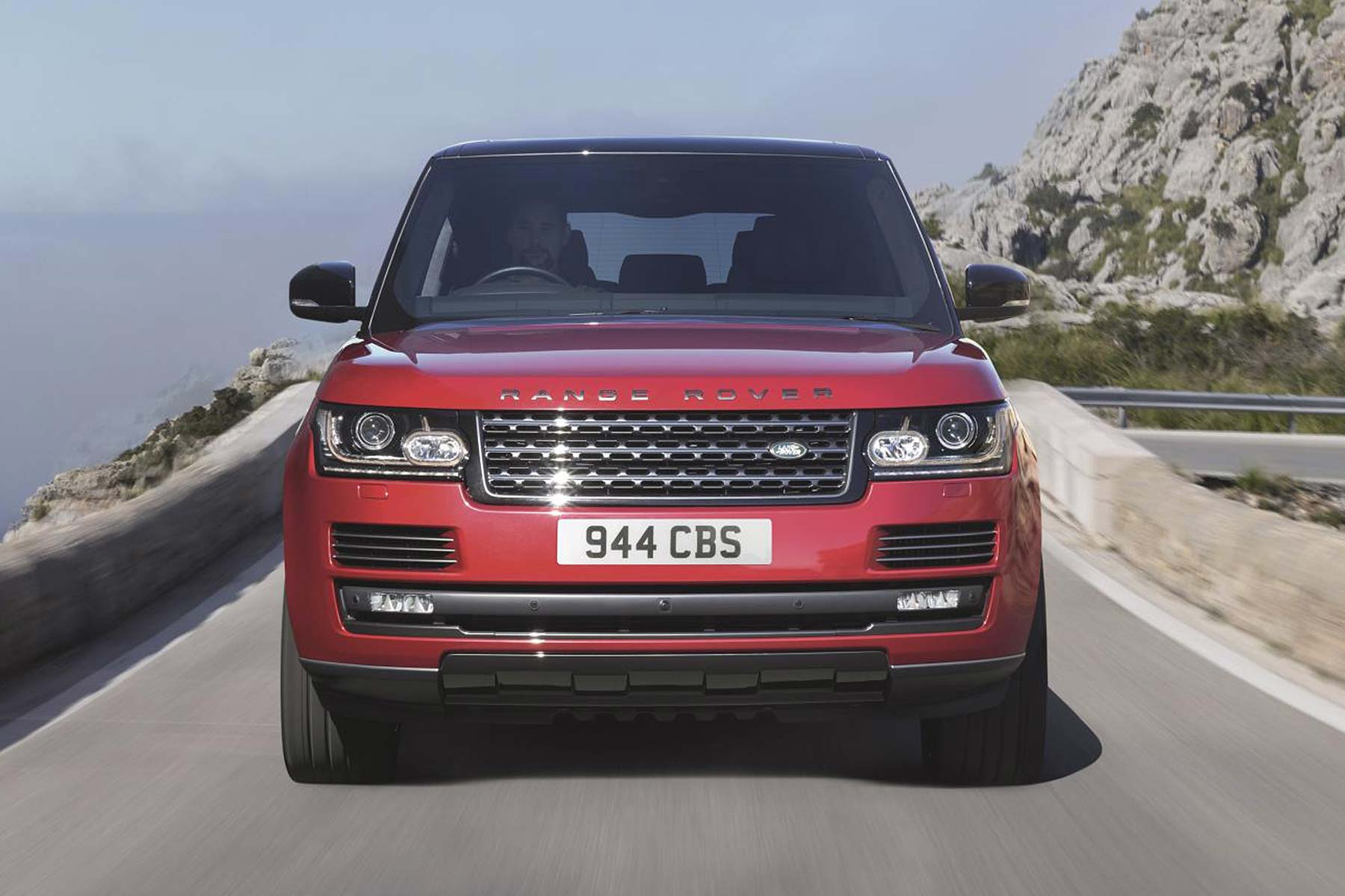 2017 range rover svautobiography dynamic 39 most powerful ever 39 motoring research. Black Bedroom Furniture Sets. Home Design Ideas