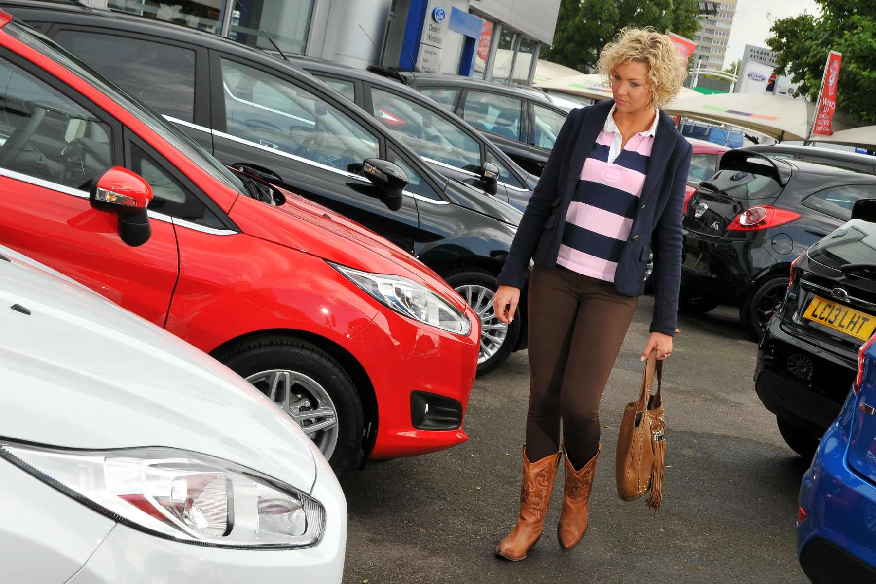 How Recalls Impact Used Car Buyers: Car Buyers Warned To Check For Recall Work