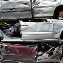 Drivers in Scotland will no longer get cash for their scrap cars