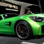 2016 Paris Motor Show: the best performance and supercars