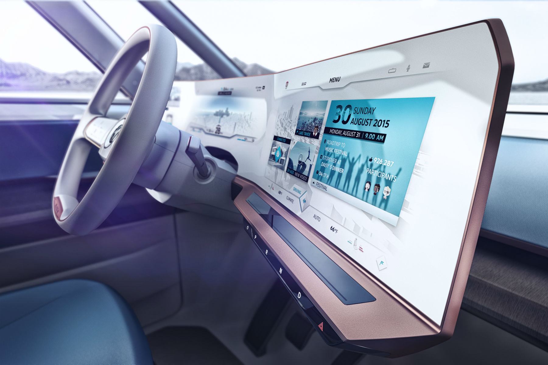Would you trust Volkswagen with your connected data?