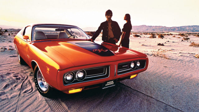 Muscle Cars That Arent American Motoring Research - Old muscle cars