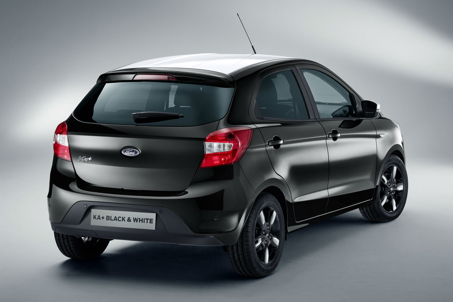 Ford Ka+: everything you need to know