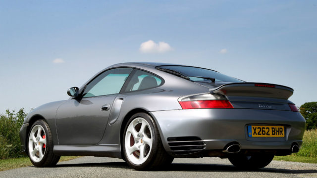 Porsche 996 Turbo >> Porsche 996 Turbo Review Retro Road Test Motoring Research