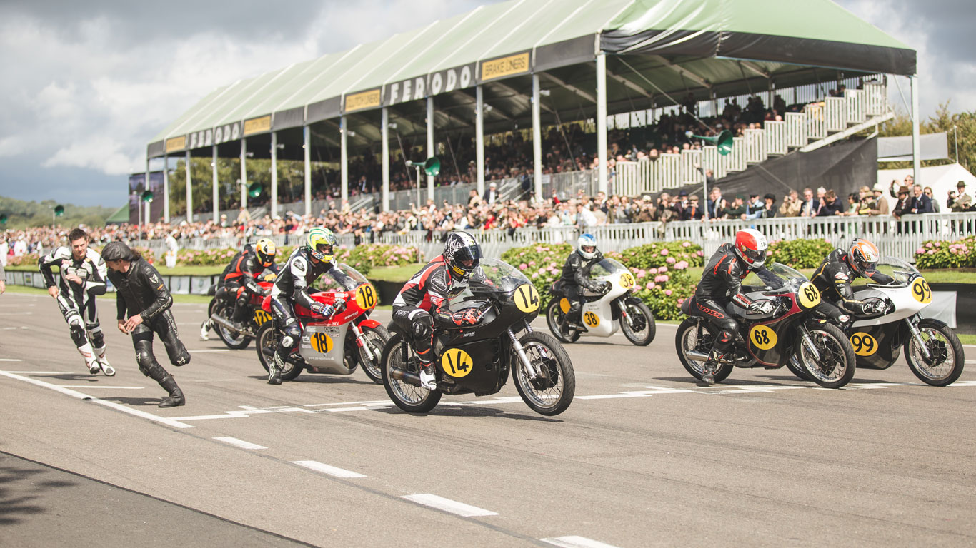 Goodwood Revival 2016 preview