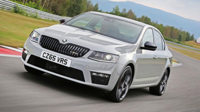 Diesel won't do: cars we prefer with a petrol engine