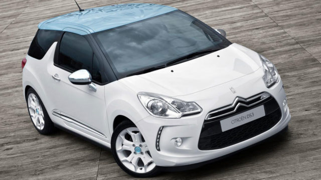 Celebrating Citroen at its innovative best
