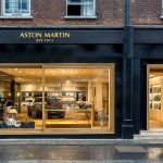Aston Martin No. 8 Dover St