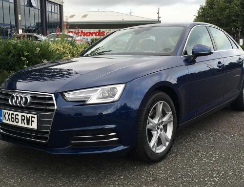 Audi A4 1.4 TFSI 150 (2016): long-term review