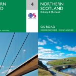Ordnance Survey brings back road maps because people don't like sat-navs