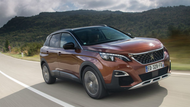 2017 peugeot 3008 review: from frumpy mpv to funky suv