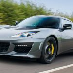 2016 Lotus Evora Sport 410 review: a British Porsche-beater?