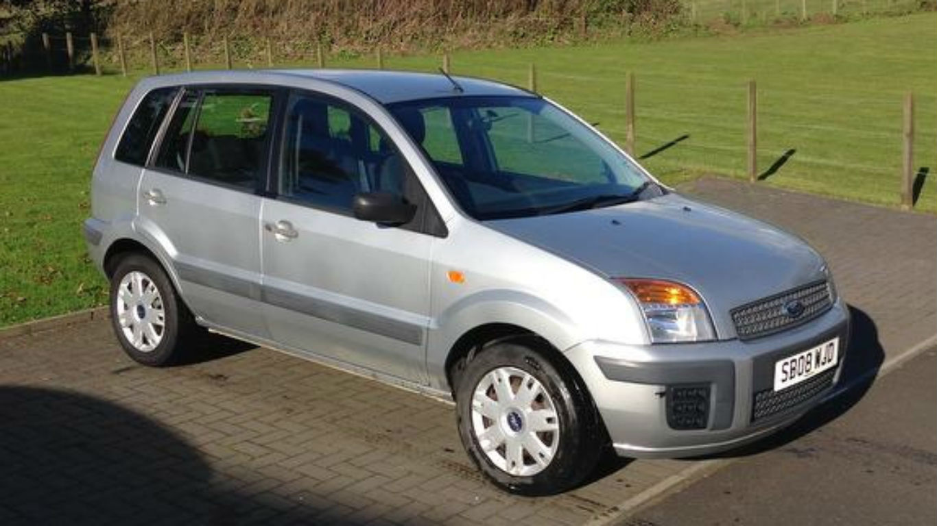 d2eebe6a8e We ll start with one of the most undesirable cars currently listed on Auto  Trader – but bear with us. The Ford Fusion was basically a jacked-up  Fiesta