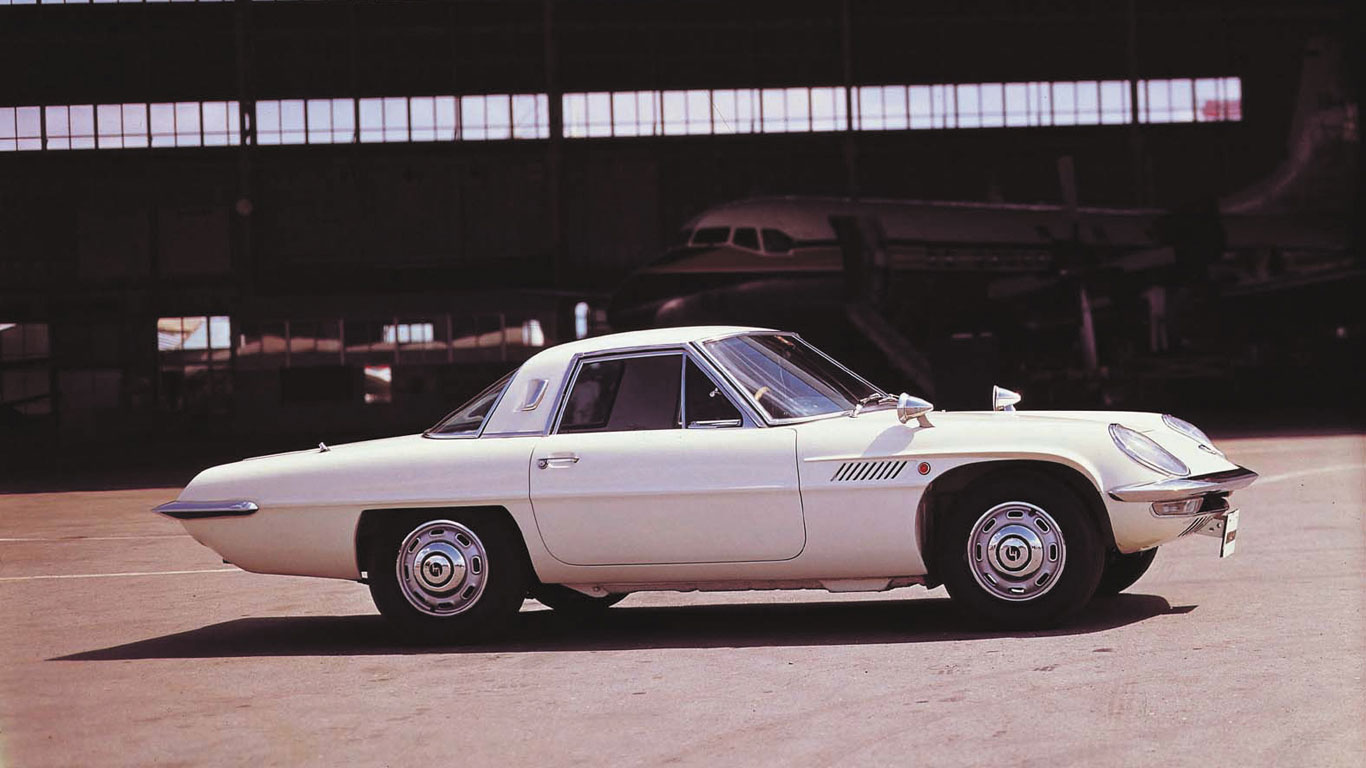 We Pick Some Of The Best Looking Japanese Cars Ever Motoring Research