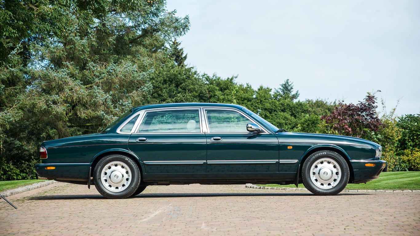 Royal Flush: Princess Diana's Audi among royal cars up for auction