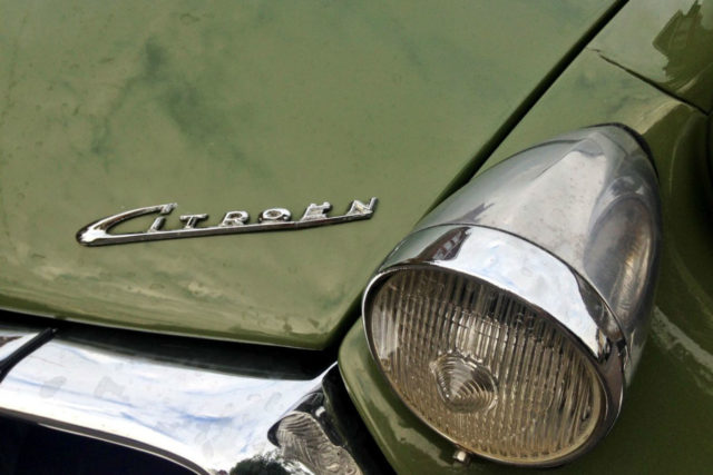 Citroen DS ID19
