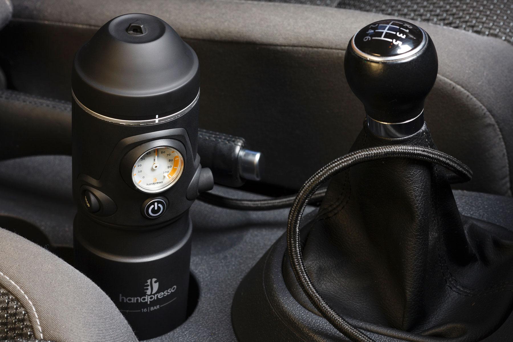Handpresso Auto In Car 1
