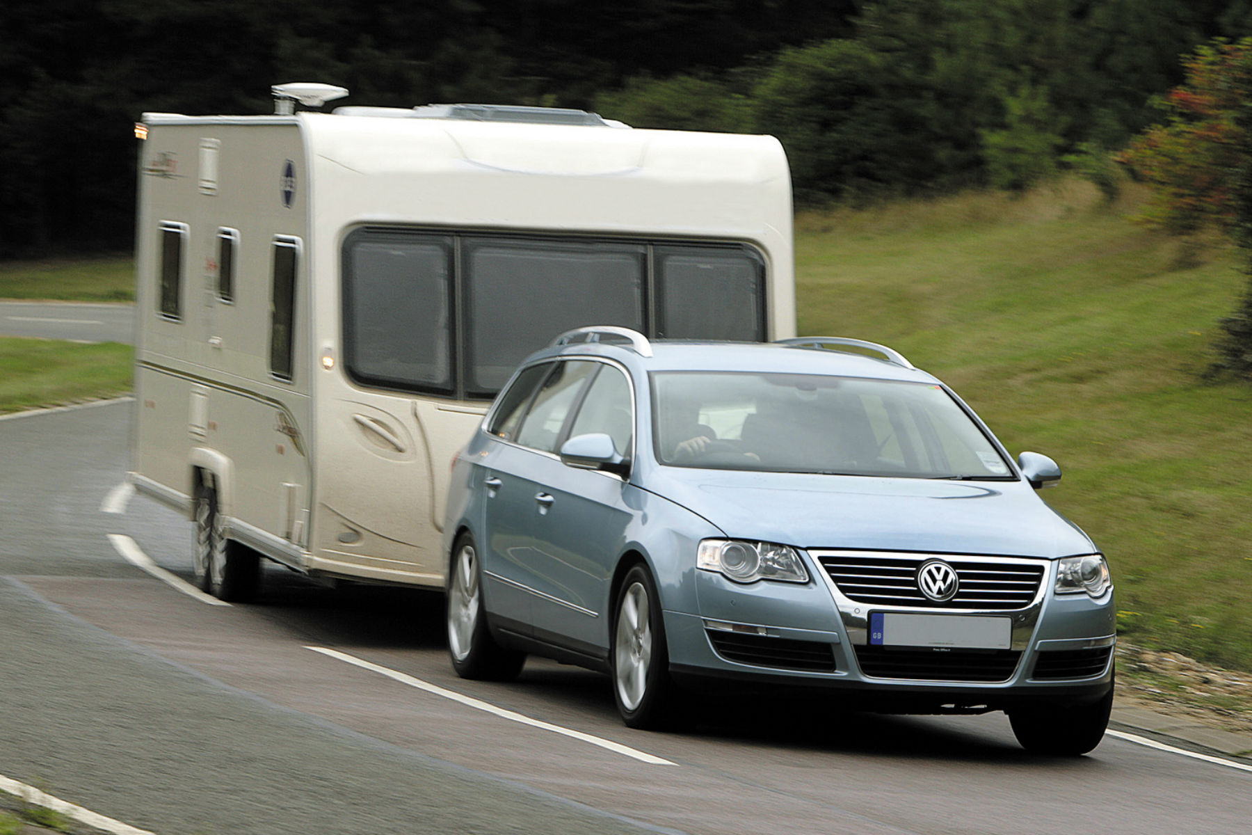 You can now get PCP deals on caravans and motorhomes
